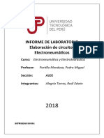 INFORME DE LABORATORIO5