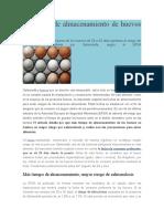 El tiempo de almacenamiento de huevos más seguro.docx