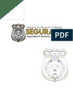 Presupuesto Seguract - Lomas de Eyzaguirre - Móvil + Garita