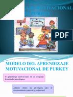 APRENDIZAJE MOTIVACIONAL DE PURKEY