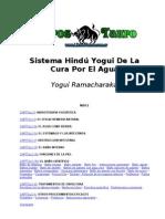 Ramacharaka, Yogi - Sistema Hindu Yogui de la Cura por el Agua