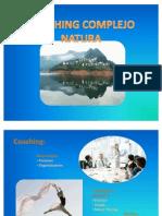 Presentación Coaching Complejo Natura-Definitiva