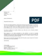 CARTAS DE RECLAMO.doc