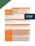 Fichas de Lecturas ley acoso 2