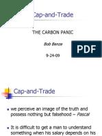 Benze Cap n Trade 092409