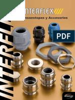 Catálogo INTERFLEX Prensastopas y Accesorios (v0.1)