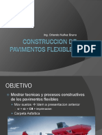 06 - Construccion de Pavimentos Flexibles
