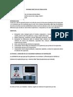 informe fisiologia sistema respiratorio