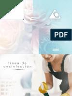 Presentacion Productos nuevos 2020