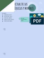 EXAMEN CONDUCTUAL DE LAS FACULTADES PSÍQUICAS Y MENTALES