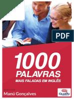 AS 1000 PALAVRAS MAIS FALADAS EM INGLÊS(1).pdf