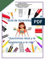 Guía Estudiantes tercer periodo 3° ACTUALIZADO SEPTIEMBRE 20