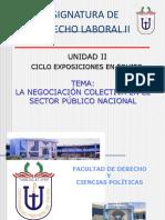 4La Negociación Colectiva en el Sector Publico.pdf