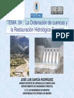 La Ordenación de Cuencas y la restauración hidrológicp forestal.pdf
