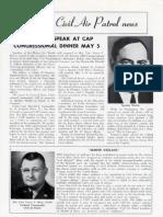 Civil Air Patrol News - May 1954