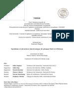 Synthèse et structure électronique de phases MAX et MXènes.pdf