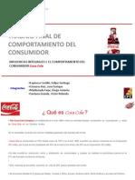 Trabajo Final Investigación de Mercados Producto Coca Cola
