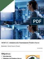 Adm y Mant Windows Server_Clase_01