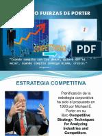 3-Presentación-Las 5 fuerzas de Porter