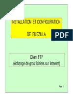 installation_configuration_filezilla