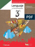 guía didactica 3° básico todos juntos lenguaje.pdf