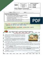 Guía N°2 Lenguaje 3° año Básico (Etapa II)