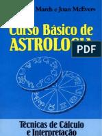 2. Curso Básico de Astrologia - VOL 2 - Técnicas de Cálculos e Interpretação