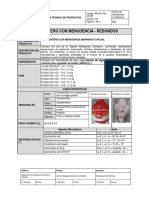 PR-AC-PB-HT057 Pavo entero con menudencia - Redondos