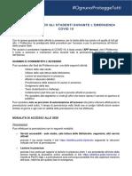 Informativa per gli studenti durante l'emergenza COVID 19.pdf