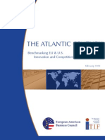 2009 Atlantic Century