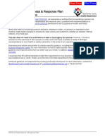 COVID-19 Preparedness and Response Plan Template - updated 6.8.20_202006081252049904