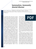 Aging, inflammation, immunity and periodontal disease.pdf