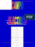 Campo El{ectrico