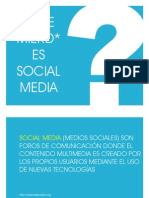 ¿Que mierd... es social media? - consejos para marketing en social media - by Marca Social