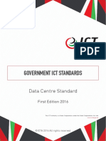 Data Centre Standard - First Edition.pdf