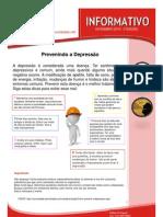 2° Edição - PREVININDO A DEPRESSÃO