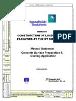 RTLF-ETE-DGC-MS-008_Concrete Surface Preparation & Coating