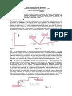 third Partial of Fluid Mechanics A