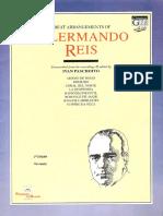 Album - Dilermando Reis - Great Arrangements - Transcr. Ivan Paschoito (1)