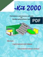 FoamKit2000
