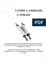 Torah_Preservando a palavra