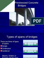 Precast Prestressed Concrete Bridges