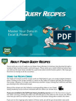 Power Query Recipes August 2019.pdf