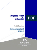 formation vitrages auto