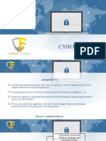 Cyber Security Services | VAPT and WAPT