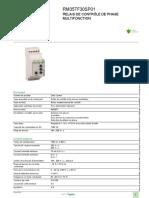 Zelio Control_RM35TF30SP01