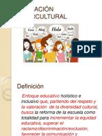 educacion intercultural