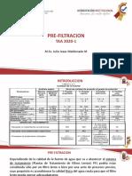 PREFILTROS- 2020 -1 Horizontal y Vertical