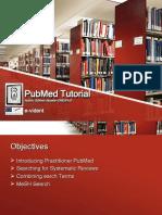 PubMedTutorial