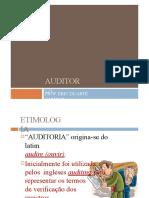 AUDITORIA  Aula 01